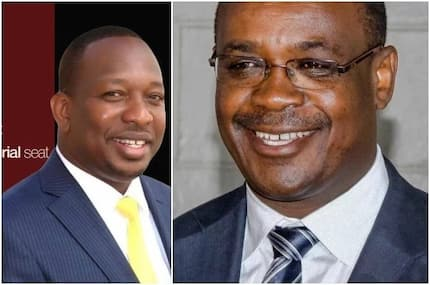 List: Kidero presents 3 regions where Mike Sonko allegedly rigged to become governor
