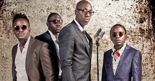 Why have Sauti Sol songs become boring?