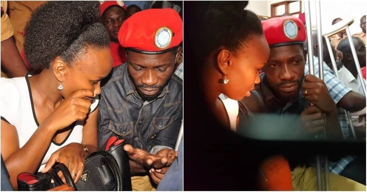 Ugandan police take Bobi Wine to another hospital after rearrest at airport