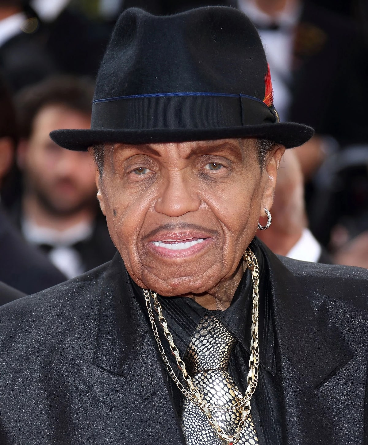 Michael Jackson's father dies days after son's memorial