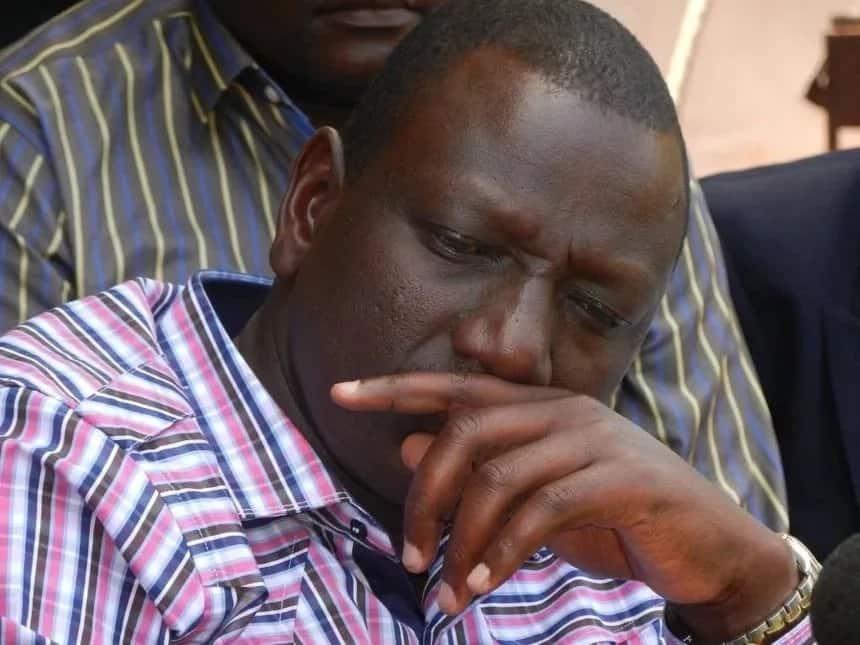 Huenda kusiwe na uchaguzi wa urais 2022 ikiwa mabadiliko kwenye katiba yatafanyika – Edwin Sifuna