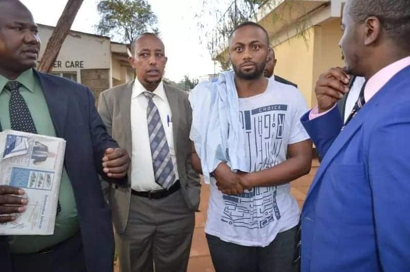 Kenyans reaction after judge branded Jacque Maribe's lover woman eater