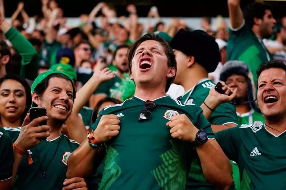 New report reveals football fans exposed to harmful stress levels