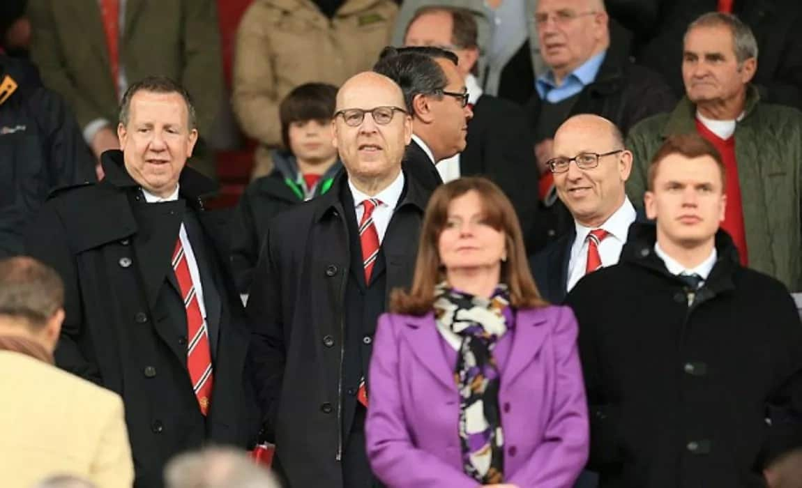 Who Is The Owner Of Manchester United Club Tuko Co Ke