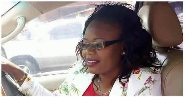 Rich Kikuyu men should marry many wives - female MP