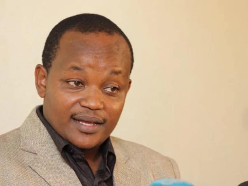 Mbunge wa Jubilee apatwa na aibu kubwa kwa madai yake dhidi ya Jaji Mkuu Maraga