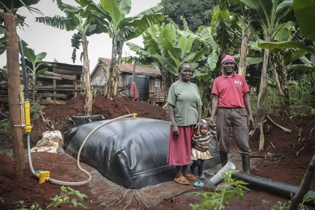 Kenya climate venture pumps KSh 35 million towards provision of affordable clean energy to households