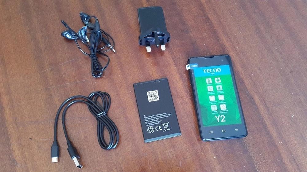 Tecno y2 price in Kenya specs & review Tecno Y2 price in Kenya Tecno Y2 specs Tecno Y2 review