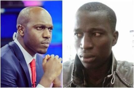 Larry Madowo na Cyprian Nyakundi waweka wazi uhasama wao