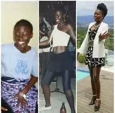 Picha za Akothee alipokuwa 'msoto' zasisimua mitandao