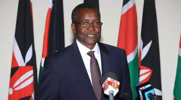 Jaji Mkuu David Maraga amkomesha vikali wakili aliyemwakilisha Uhuru katika Mahakama ya Juu Zaidi