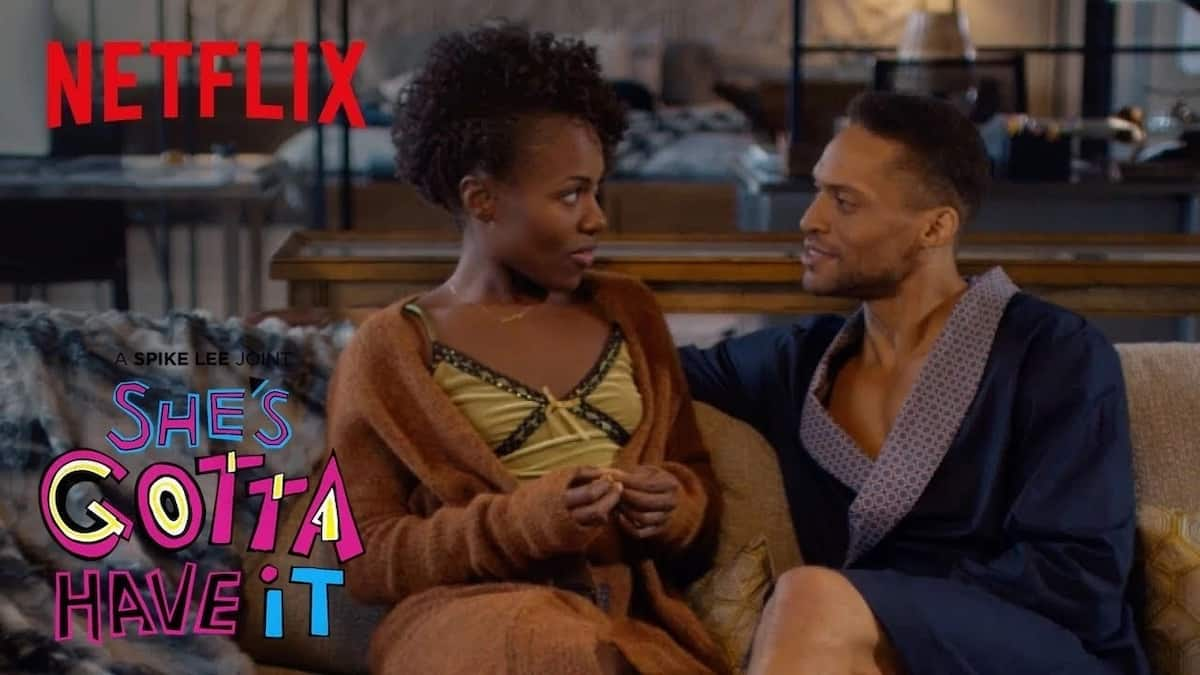 Netflix Kenya best movies and series
