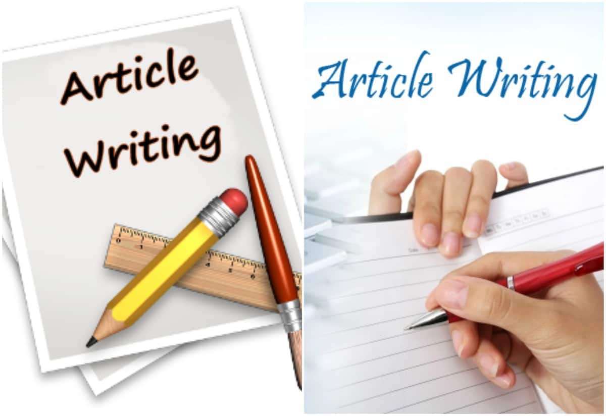 How to write articles in few easy steps How to write seo articles How to write online articles Write articles for money