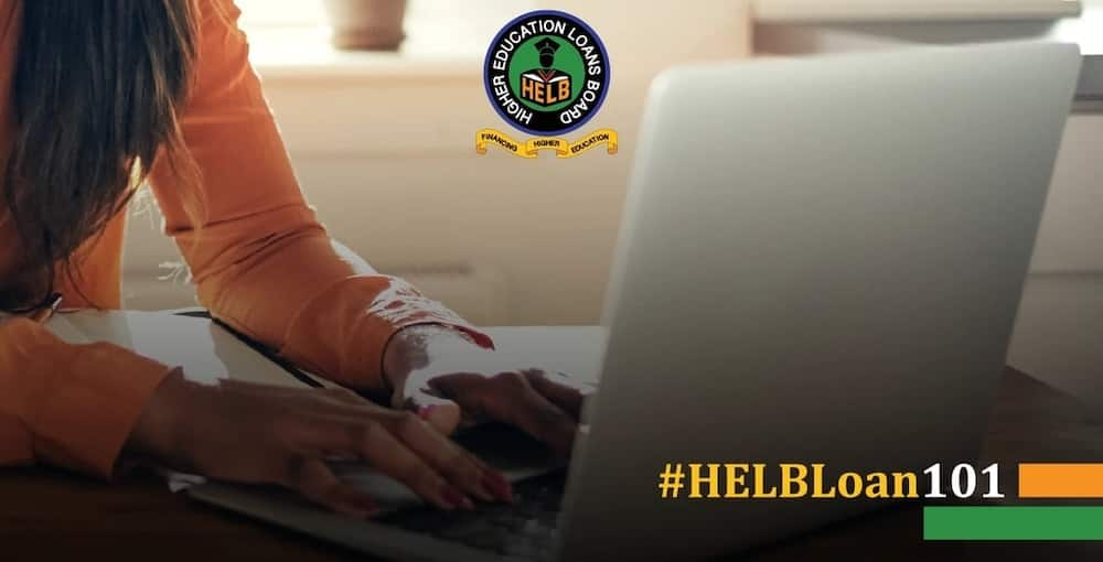 Help desk contacts Helb loan phone contacts Where is helb office located