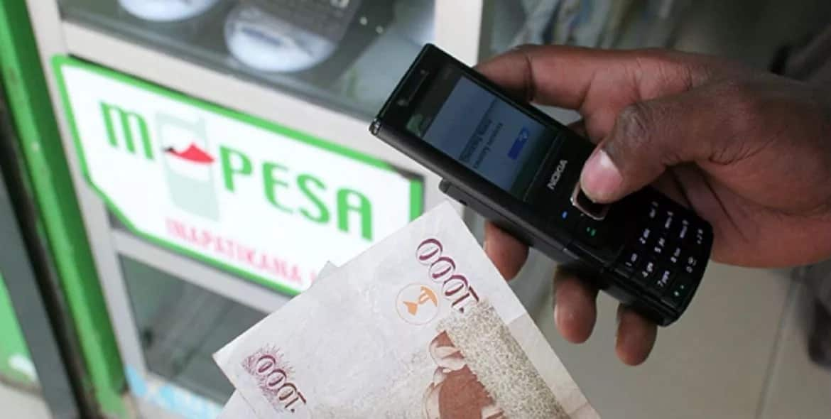 send money to mpesa from abroad