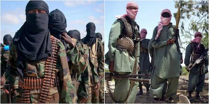 Al-Shabaab facilitator presents himself to police 4 days following KSh 1 million bounty on him