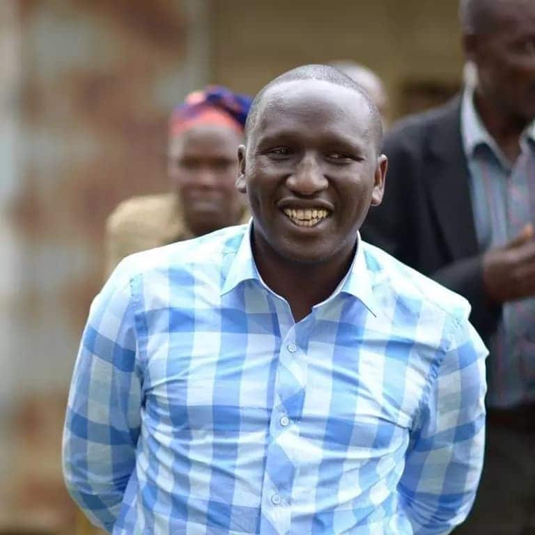 Kericho Senator Aaron Cheruiyot proposes bill to scrap off Nairobi County