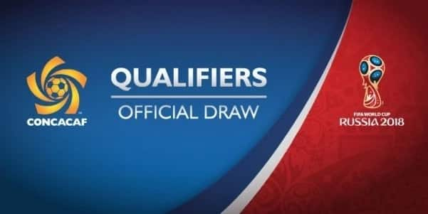 World Cup qualifiers results