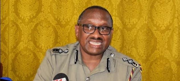 Kamanda wa polisi wa Nairobi Japheth Koome apandishwa cheo kwenye uhamisho wa polisi