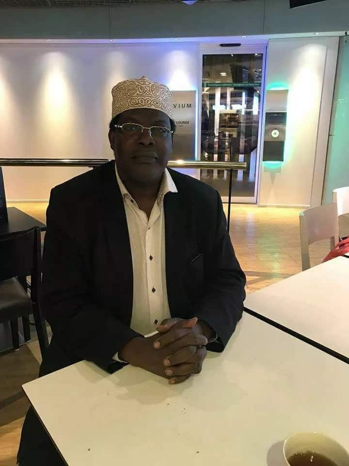 Five days of horror for fire spitting Miguna Miguna