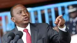 Aliyekuwa kiongozi wa MUNGIKI akataliwa na Rais Uhuru