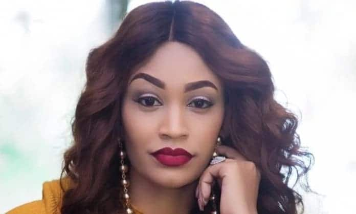 Walk away and never look back – Zari Hassan to Hamissa Mobetto