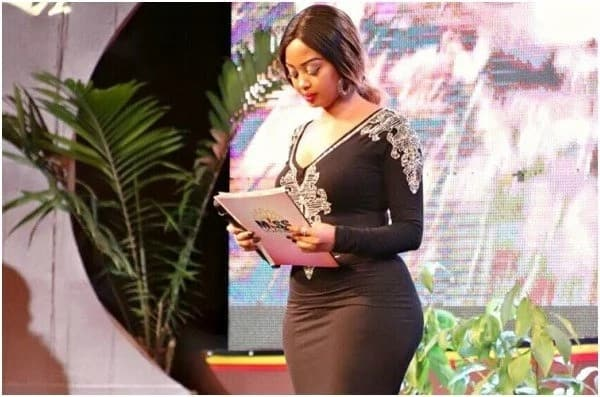 10 photos of Anitah Fabiola that prove that NTV need her more than she needs them