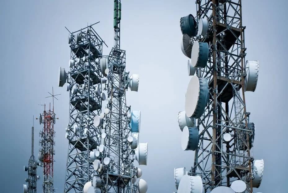 Image result for Telecommunication Companies in Kenya