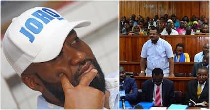 Ex Mombasa Senator Hassan Omar withdraws petition against Joho
