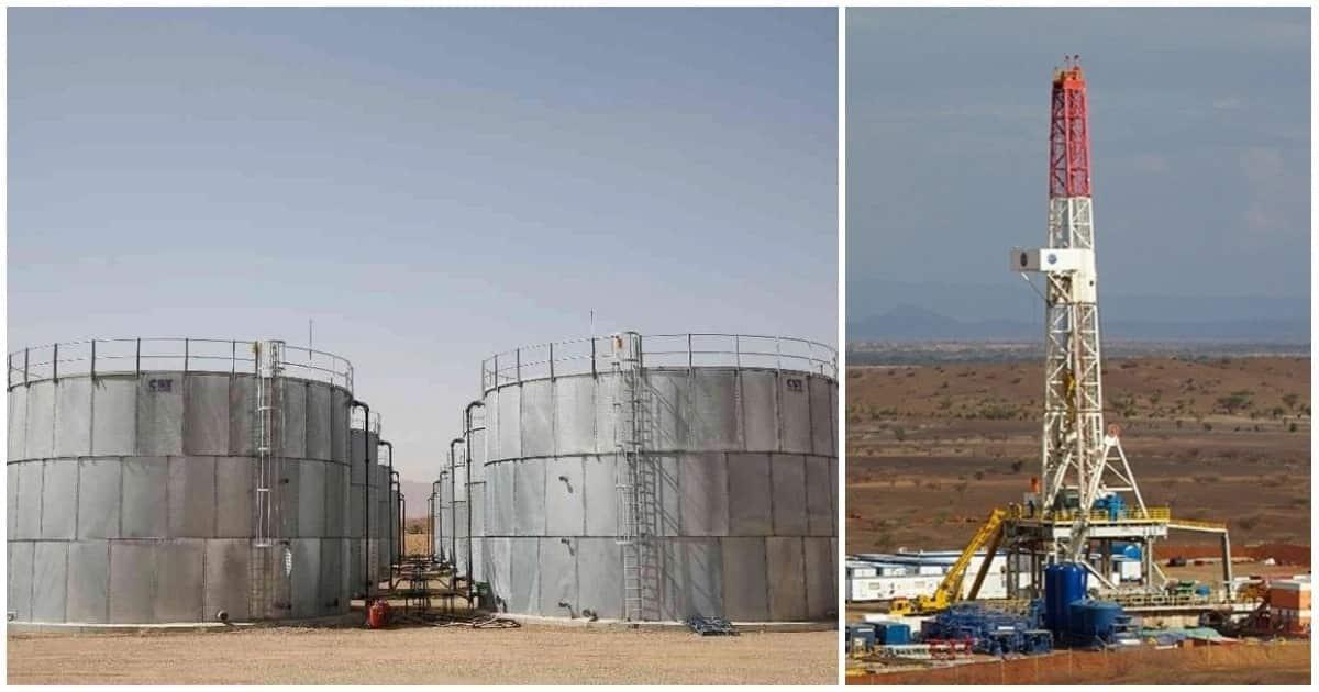 Tullow Oil yaanza kazi tena Turkana baada ya siku 45 za misukosuko