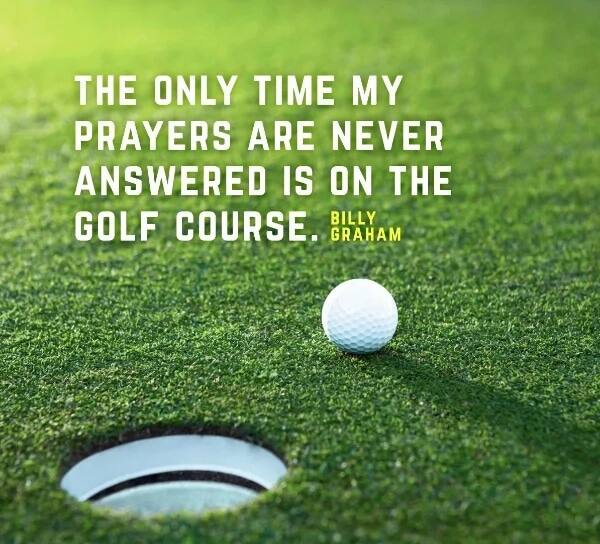 Outstanding Billy Graham quotes on prayer!
