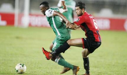 Gor Mahia's CAF Confederations title hopes goes up in flames following 2-1 defeat to USM Alger