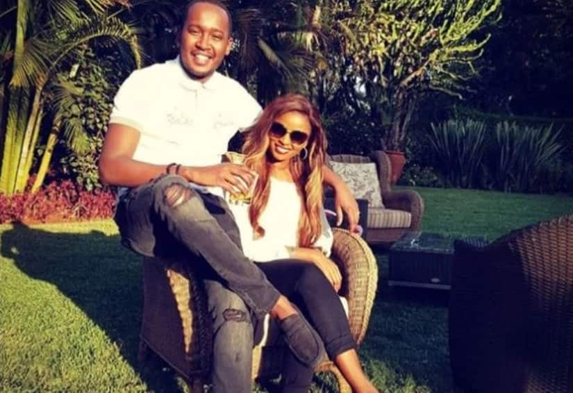 I won't get married or have kids just because I am 30 - Keroche heiress Anerlisa Muigai