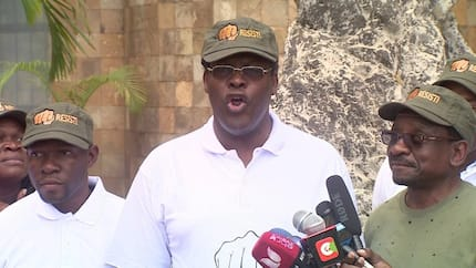 Government to file strong appeal against court ruling on Miguna's case on Monday