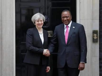 Trouble for graft lords in Kenya as Britain gives nod to repatriation of stolen wealth