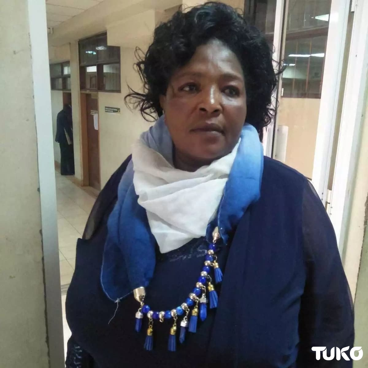 Court frees Machakos witchdoctor as police fail to get evidence she stole vehicles