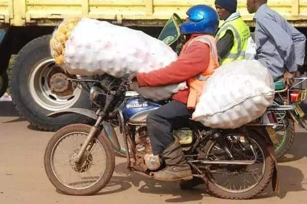 Matiang'i gives boda boda operators two months to comply with traffic regulations or face consequences