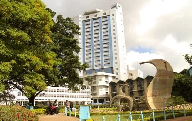 University of Nairobi (UON) - Application, Courses and Fees ▷ Tuko