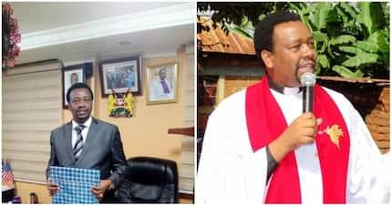 Mchungaji aonya kuhusu athari za kubomolewa kwa vibanda