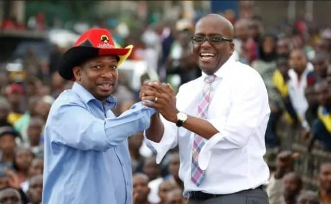 Mike Sonko to be paid millions after court throws out petition challenging his win