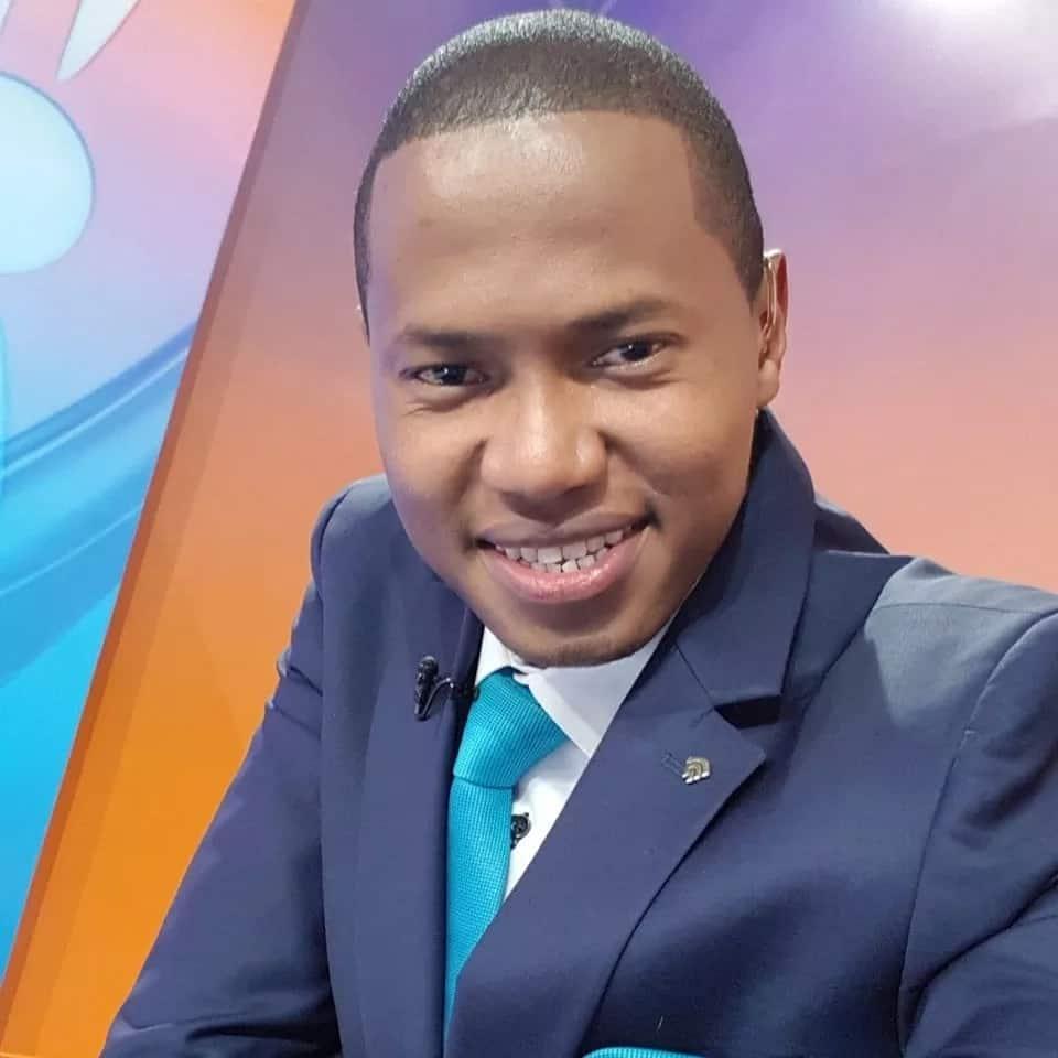 Mtangazaji wa Kiswahili wa Citizen TV Swaleh aondoka huku akifuatwa na tetesi mbaya