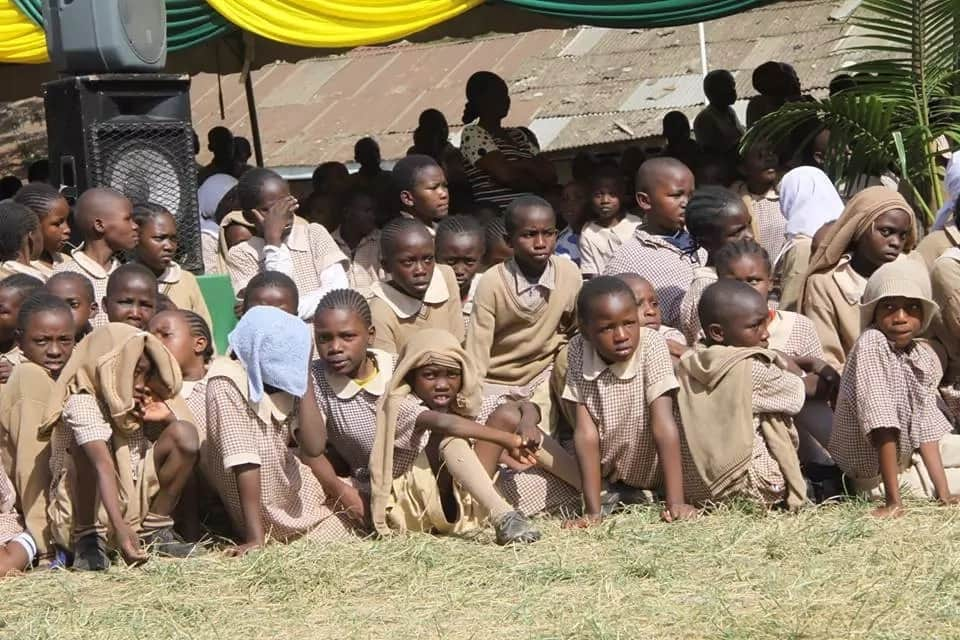 Raila is right; We must save our children from ourselves