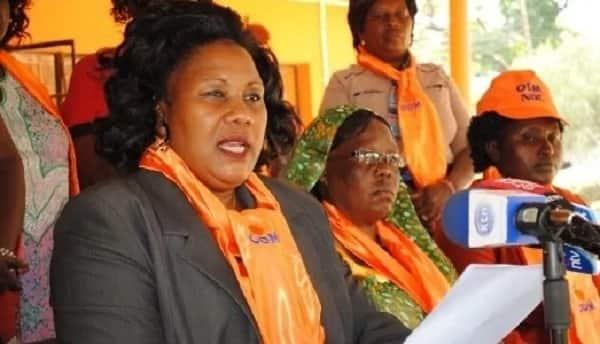 Florence Mutua afichua sababu ya Uhuru kushindwa kupambana na ufisadi