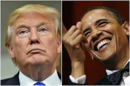 US President Trump gets first CONDEMNATION from another president