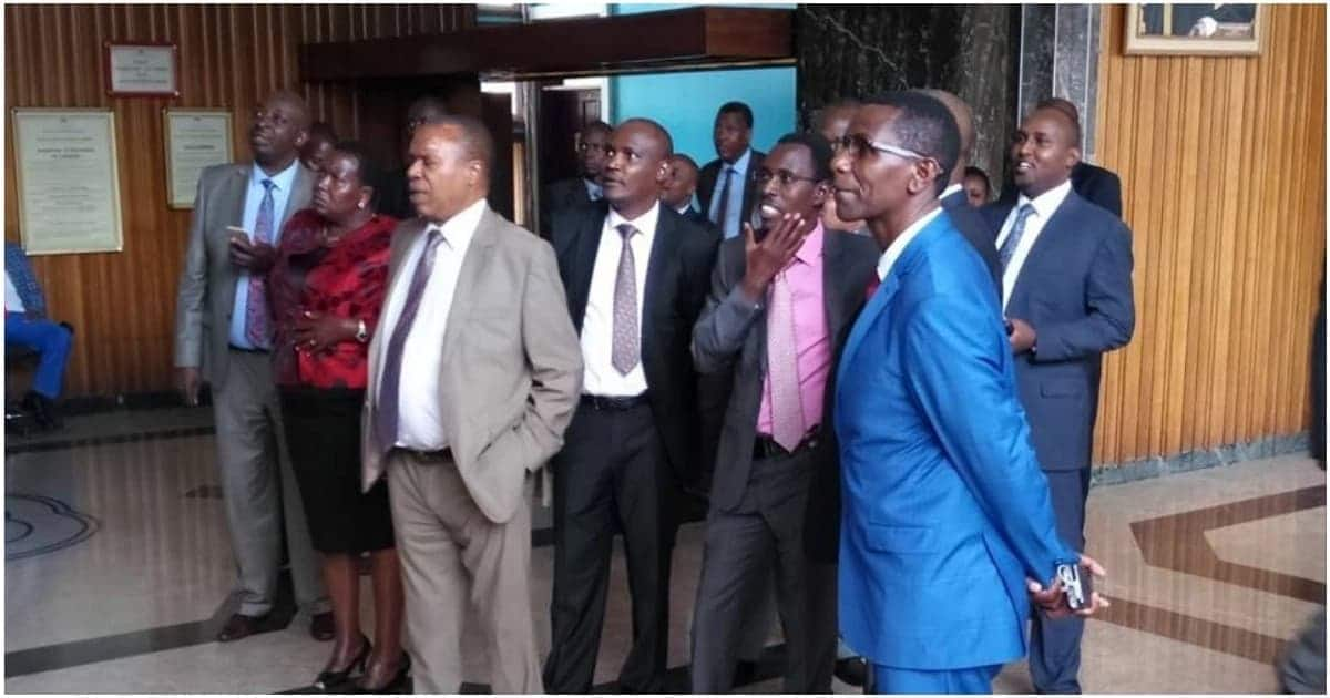 Speaker Muturi orders second round of voting on Uhuru's new tax proposals after ghost MPs show up
