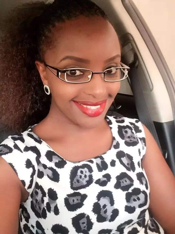 Alfred Mutua's wife introduces younger hot sister who proves beauty runs in the family