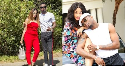 Zari Hassan takes swipe at Diamond yet again for missing out on their kids' lives