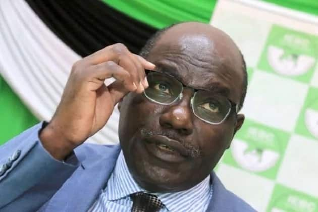Raila's cousin, Jakoyo Modiwo, says he could hang Chebukati and team if he had his way