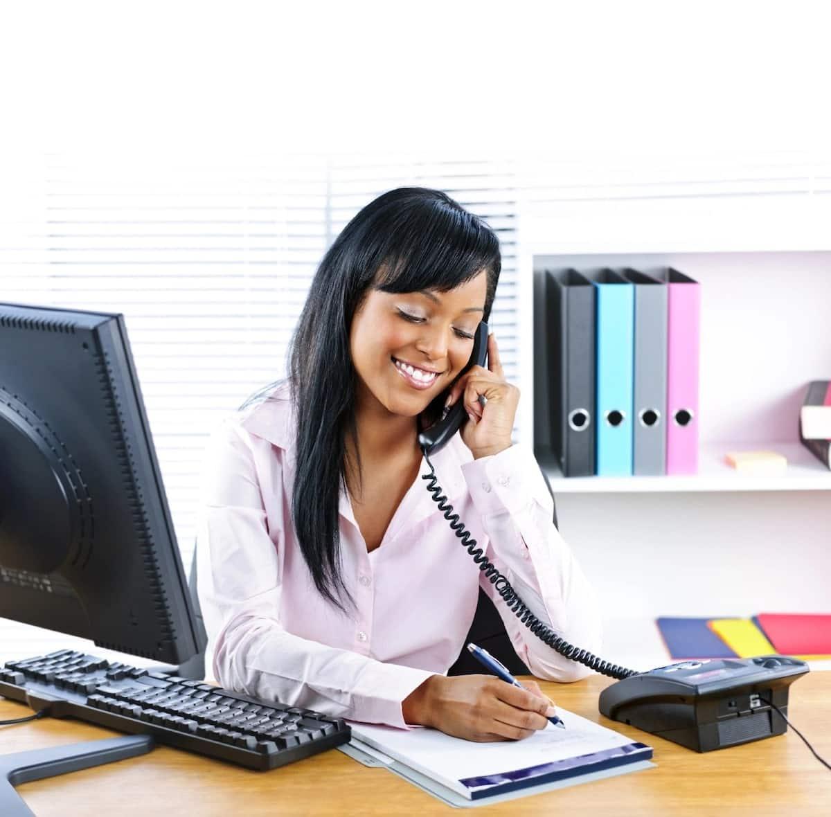 personal assistant job description and salary in kenya tuko co ke