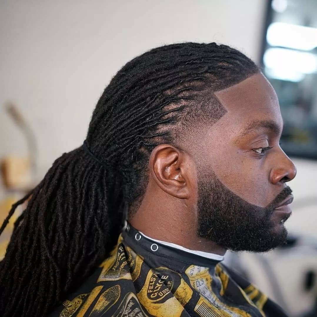 Dreadlocks hairstyles for guys